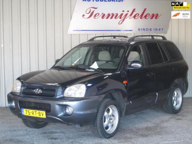 Hyundai-Santa Fe